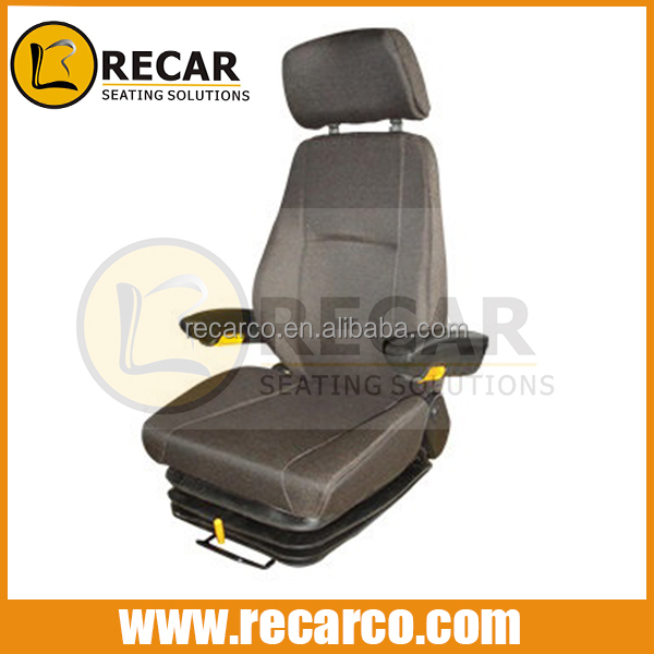 luxury truck seat air suspension truck driver seat used. Black Bedroom Furniture Sets. Home Design Ideas