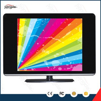 "China 19 22"" 32"" LED TV Price In India Full HD LED TV Motherboard 32 inch Smart TV With 3D and VGA"