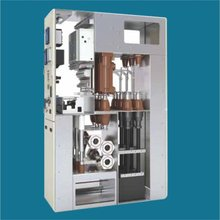 SF6-Free 33KV 36kV 40.5KV Metal clad Medium Voltage Switchgear Electrical Switchboard