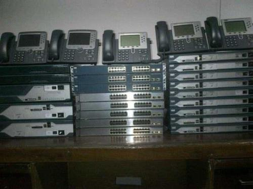 Dealer of New / Refurbhished Cisco Routers , Switches , Firewalls , ASA , PIX , JUNIPER Devices etc