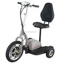 adult three wheel electric scooter 36V 350W