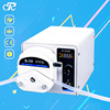 Cheap And Manufacturing And High Precision And AC Dosing Peristaltic Pump For Fermentation Tank