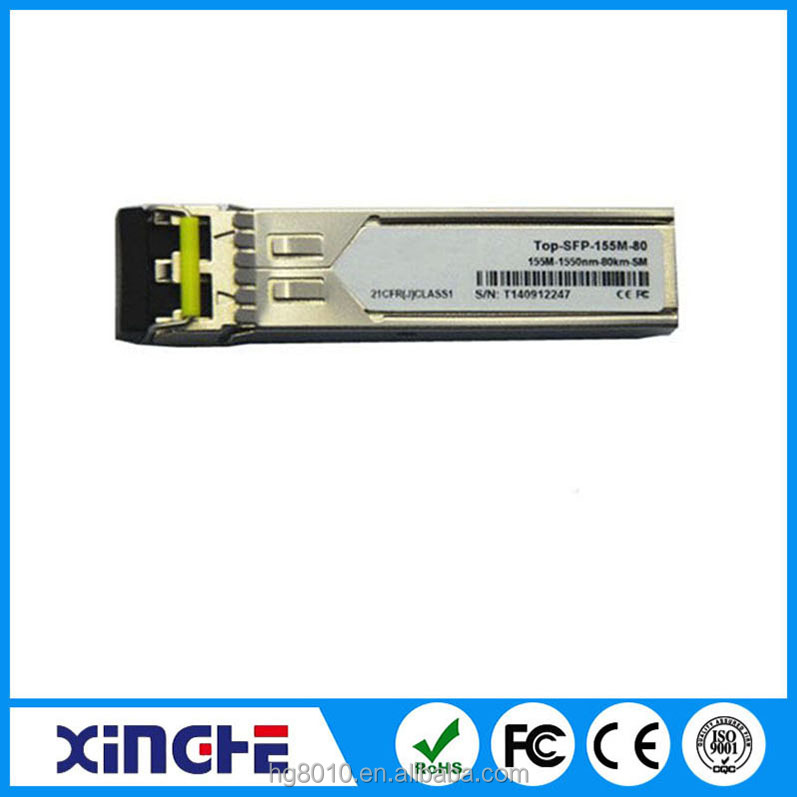 Juniper compatible SFP-OC12-IR SFP modules