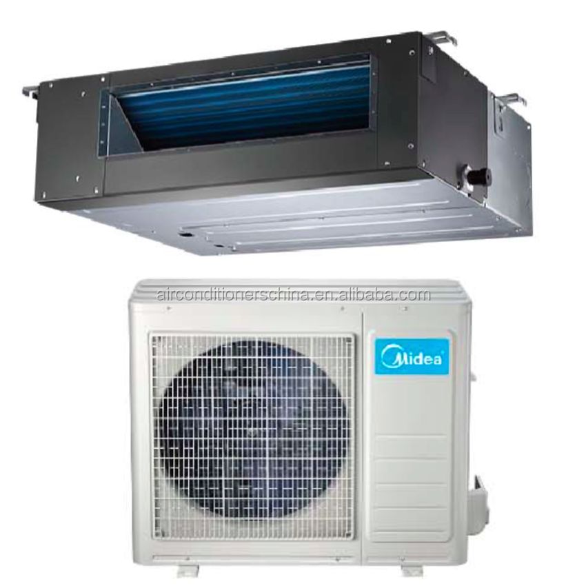 Air Conditioning Ducts Support Details : Inverter duct split air conditioner buy