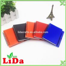 Promotional second hand notebook