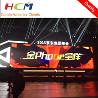 Night Club Bars P4 Full color Indoor LED Display screen Shop LED Sign billboard