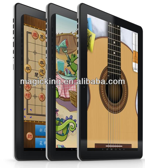 13.3 inch ployer momo tablet - Ployer MOMO23