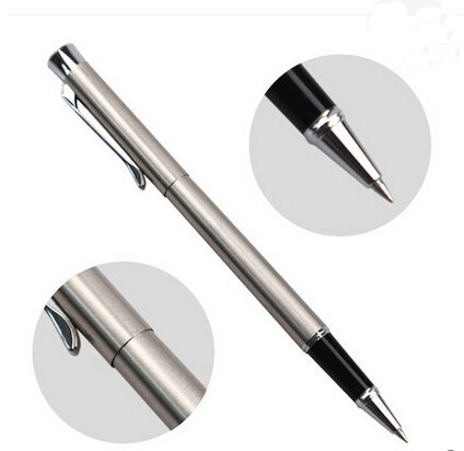 Low MOQS slim twist metal ball point <strong>pen</strong> wholesale in china