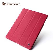 2017 Best Hot Sale smart cover stand Case For iPad 2 3 4