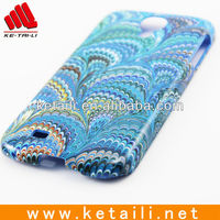 Wholesale cell phone cover case for samsung galaxy S4 i9500