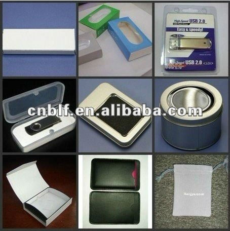 Metal mini portable flash drive multiple colors for promotional use logo custom usb key