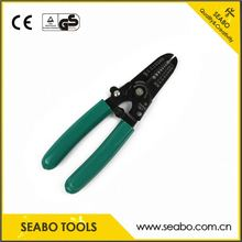 Telescopic manual hog gabion ring pliers with low price