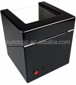 free shipping automatic packaging luxury watch winder