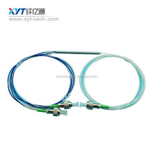 2*2 850nm FBT Fiber optical coupler