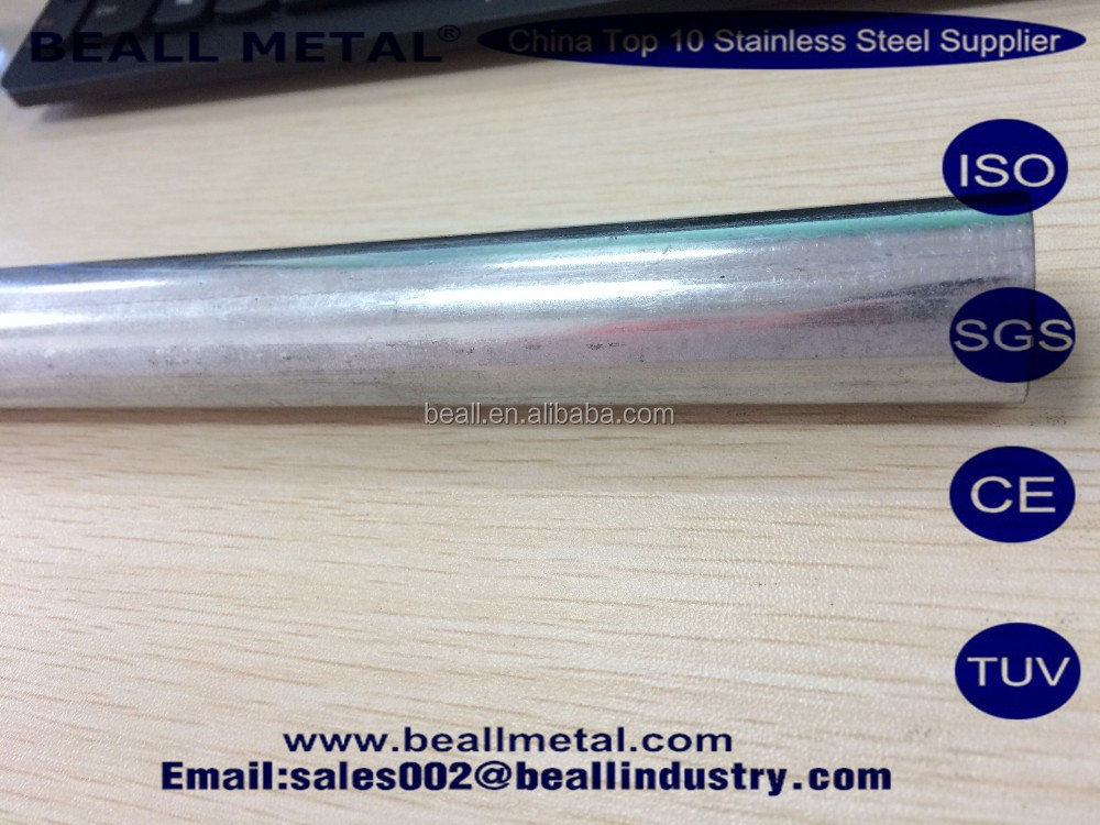 Large diameter 1.5 inch schedule 45 galvanized steel pipe
