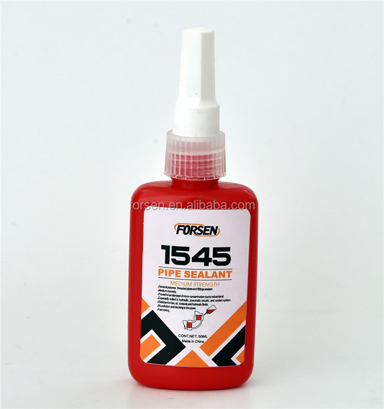 500series 545 pipe thread sealant adhesive
