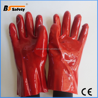 BSSAFETY Rubber Latex Household Gloves