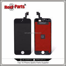 Best price 4 Inches touch screen digitizer for iphone 5s