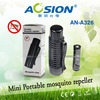 mosquito trap ,mini ultrasonic pest repeller, easy to take