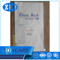 Acido citrico monohydrate and anhydrous.