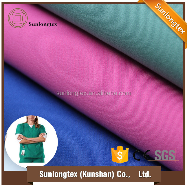 2017Design Latest High Quality softextile uniform fabric,school uniform fabric with competitive price