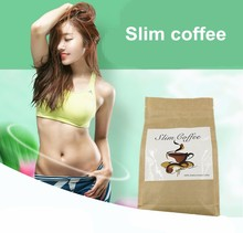 Garcinia Cambogia and Ganoderma Lucidum Diet Coffee for Weight Loss