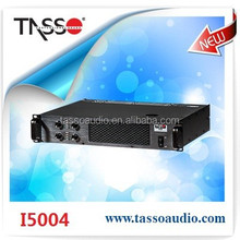 2015 Tasso new pro audio amplifier i5004