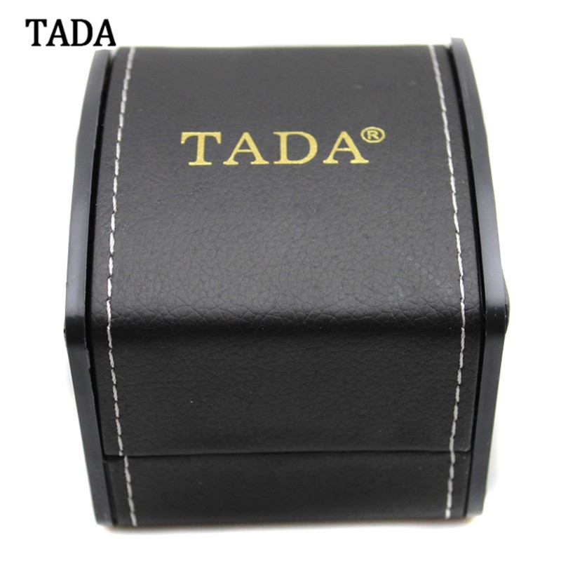 TADA Brand luxury christmas gift paper watch <strong>box</strong>