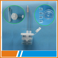 Hospital Medical Health Equipment Suction Bottle
