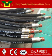 Din hydraulic hose standards/hydraulic hose made in china