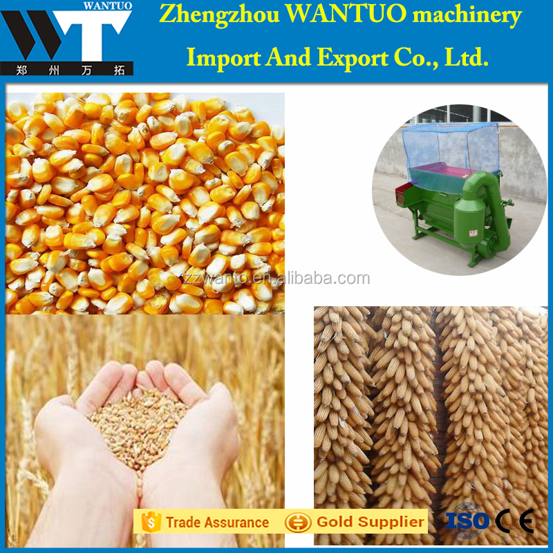 Chinese high efficiency good quality Grain thresher for sale