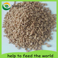 Agricultural high quality mop granular in potassium fertilizer