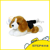 Promotion Gift High Quality Manufacturer Plush Dog Toy