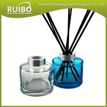 Clear Glass Reed Diffuser Bottles Fragrance 50ml,100ml,150ml,200ml,250ml