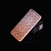High Quality Cellphone Protective TPU Soft Case Cover for iPhone 6S