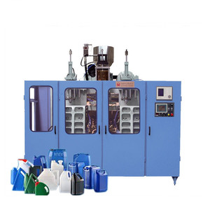 keli injection blow molding machine