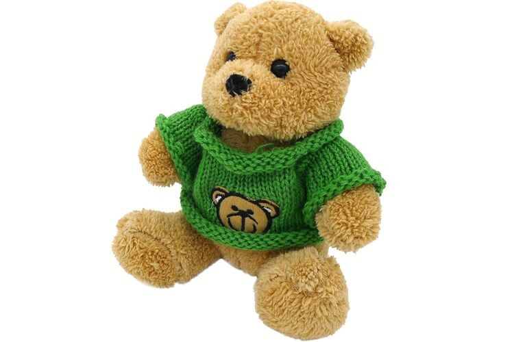 2016 New product plush toys teddy bear for kids