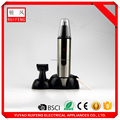 Wholesale market 2 in 1 nose trimmer bulk products from china
