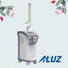 CE approved multifunction facial laser machine co2 /Fractional Co2 Laser Machine