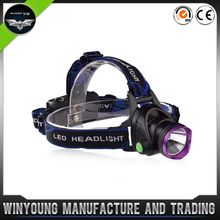 2015 New Arrival 3 Models Head Lamp Led
