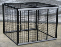 large 10ftx10ftx6ft pet kennel