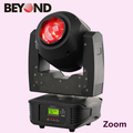 Party light stage lighting equipment rgbw 4in1 60w led moving head