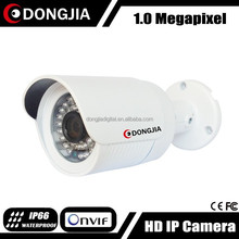 DONGJIA DJ-IPC-HD3101HR-POE H.264 Dual Stream 3.6MM Day Night Waterproof IP Camera Support Mobile Detection