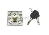 office drawer lock / desk drawer lock