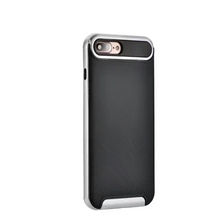 New Premium Anti-shock 2 in 1 TPU+PC Hybird Mobile Phone Accessories Case For i7 case