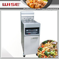 Top 10 Standard 28L Multipurpose Deep Fryer with CE