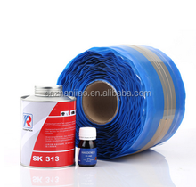 cold Repair Glue and hardener for Rubber Belt Cold Curing