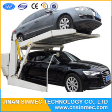 Factory direct sale elevator parking system of China