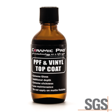 Ceramic Pro PPF & Vinyl - Film and Wrap protection nano-ceramic Top Coat