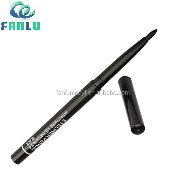 Waterproof Permanent Auto Eyebrow/Eyeliner Makeup Pencil